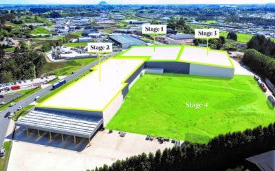 Mpac expansion to meet demand